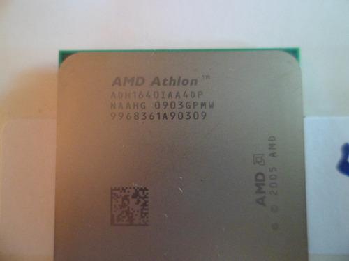 processador amd athlon