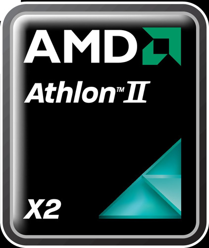 processador amd athlon il x2 245 (2.9 ghz/2 mb/ socket am3)