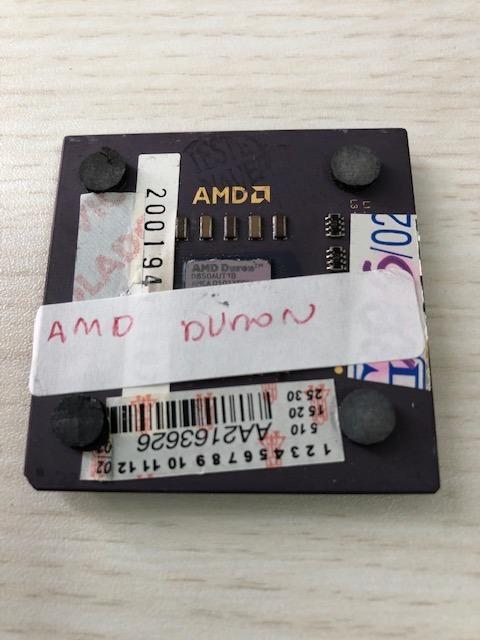 AMD DURON 850 MHZ DRIVER UPDATE