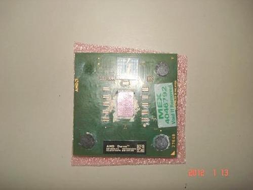 processador amd duron