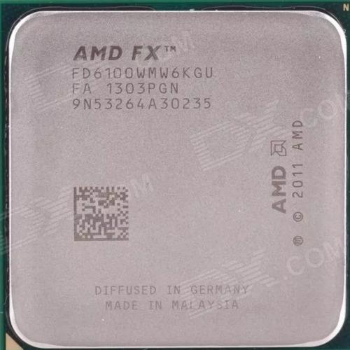 processador amd fx6100 (acompanha cooler)