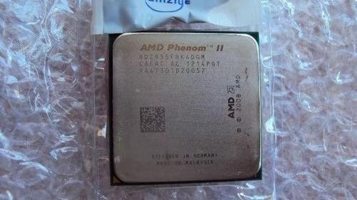 processador amd phenom i i x4 955 (3.2ghz) socket am2+/ am3
