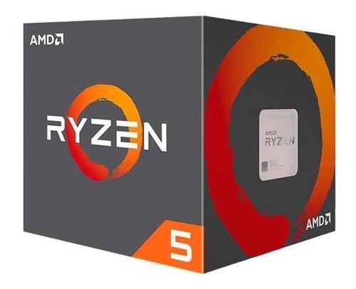 processador amd ryzen 5 3600x 32mb-3.8ghz /100-100000022box