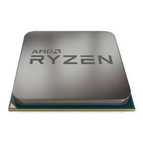 Processador Amd Ryzen 7 1700 Yd1700bbm88ae De 8 Núcleos E 3ghz De Frequência