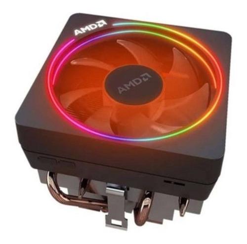 processador amd ryzen 7 2700 20mb 3.2 - 4.1ghz am4
