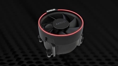 processador amd ryzen 7 2700, 3.2ghz (4.1ghz max turbo)