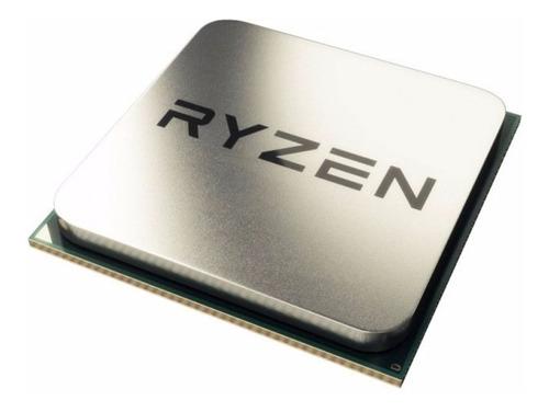 processador amd ryzen r5 3600x (am4) 4.4 ghz - 100-100000022