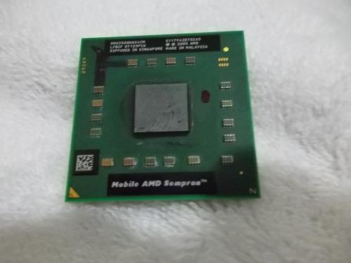 processador amd sempron mobile 3500 sms3500hax4cn