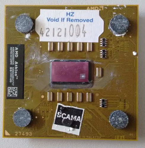 processador athlon axdc2200duv3c 4406426e41717 aqyha 0412mpm