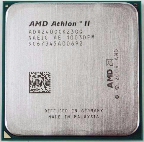 processador athlon ii x2 240 2.8 ghz
