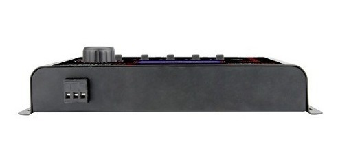 processador áudio taramps pro 2.6s tp expert stetsom