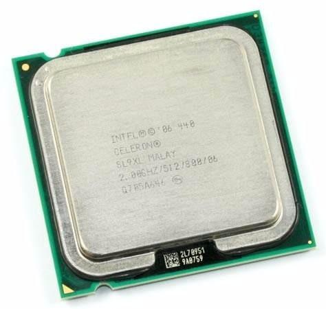 processador celeron 440 - 2.00 ghz