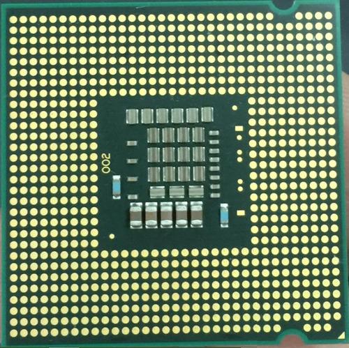 processador core 2 duo e8600 3.33 ghz 1333 6m 775  semi novo