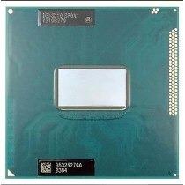 processador core i3 3110m notebook 3ª geração sr0n1 -ac12