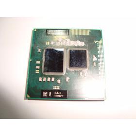 Processador Core I3 380m Dual Core 2.53 3mb Pga988 Slbzx