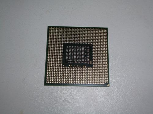 processador core @ i5 - 2410m - g2 pga 988 - 2ª geração note