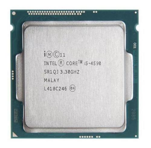 processador core i5 4590 3.7 ghz 1150