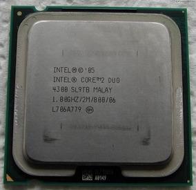 INTEL R CORE TM 2 CPU 4300 64BIT DRIVER