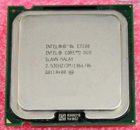INTEL CORE 2 DUO E7200 SOUND TREIBER