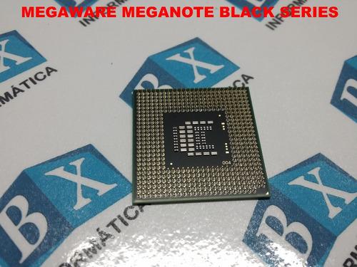 processador core2duo t6600