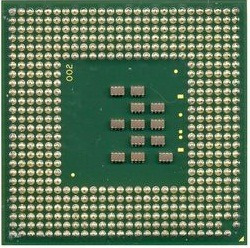 processador cpu intel pentium m 715 1.5ghz sl7gl