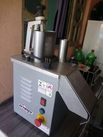processador de alimentos com 5 discos mod. pa-7se-n
