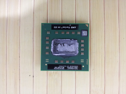 processador de notebook amd turion 64 x2