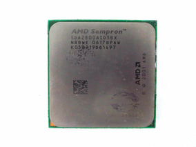 AMD SEMPRON 2800 1.6 GHZ DRIVERS FOR WINDOWS XP