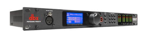 processador digital dbx driverack pa2 novo-original