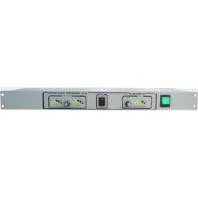 Processador Fm E Web Compressor / Expansor / Gerador Estereo