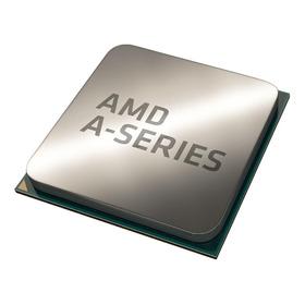 Processador Gamer Amd A8-9600 Ad9600agabbox De 4 Núcleos E 3.1ghz De Frequência Com Gráfica Integrada