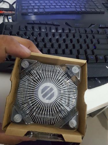 processador i3 2105 novo com cooler box