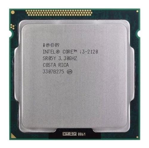 processador i3 2120 lga 1155 - oem - com garantia de 60 dias