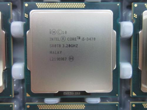 processador i5 3470 lga 1155 3,20ghz 6m frete gratis