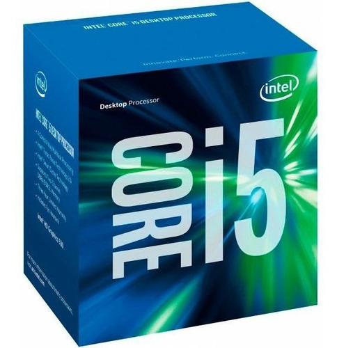 processador i5 7500t 7ª geração intel 3,4 ghz lga 1151 6mb