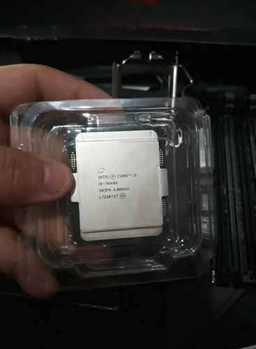 processador i5-7640x llga2066