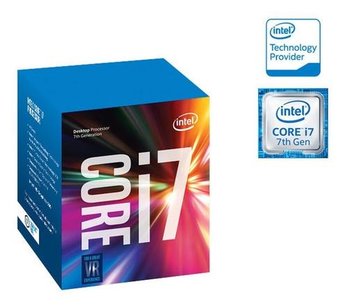 processador i7  lga 1151 intel bx80677i77700 i7-7700 3.60ghz 8mb cache graf hd kabylake 7º geração