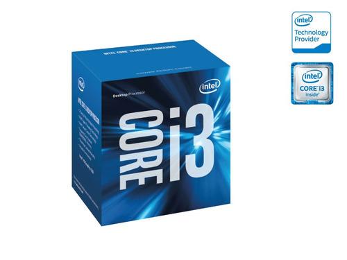 processador intel 6100 core i3 (1151) 3.70 ghz box - bx8066