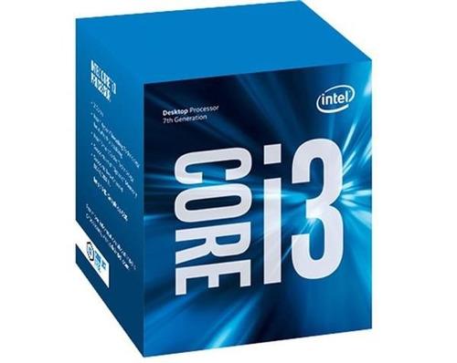 processador intel 7100 core i3 (1151) 3.90 ghz box - bx8067