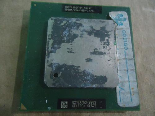 processador intel celeron 1000