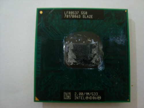 processador intel celeron 2 ghz/1m/533 -/