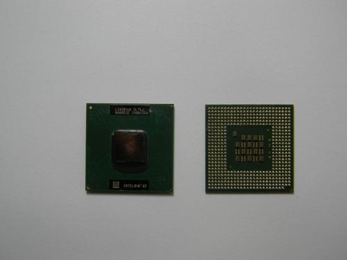 processador intel celeron 2400 - p/n rh80532 2400 cód. 1333