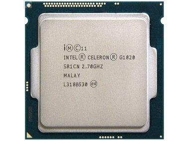 processador intel celeron dual core g1820 2.7ghz lga 1150