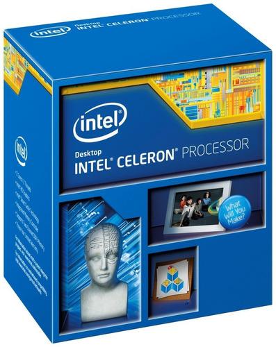 processador intel celeron dual core g1840 2.80 2 mb lga1150