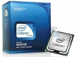 processador intel celeron e3300 - box - lacrado