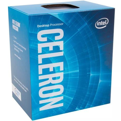 processador intel celeron g3930 2.9ghz cache 2mb lga 1151