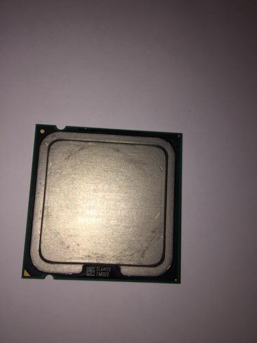 processador intel core 2 duo e4300 + cooler