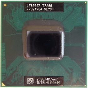 INTEL CORE 2 T7200 DRIVERS DOWNLOAD (2019)