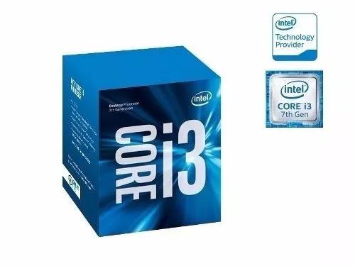 processador intel core i3 7100 lga 1151 3.9ghz 7ª geração