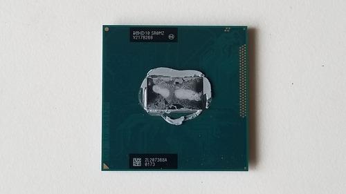 processador intel core i5-3210m 3m 3.10ghz sr0mz